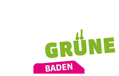 Grüne Baden